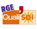 Certification qualisol